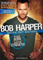Pure Burn Super Strength - Amazon link