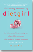 Dietgirl book cover