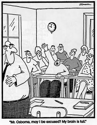 I still miss The Far Side.