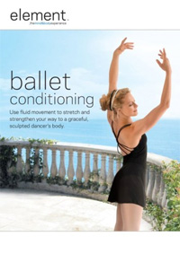 Element: Ballet Conditioning (Amazon affiliate link)