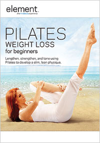 Element Pilates Weight Loss for Beginners