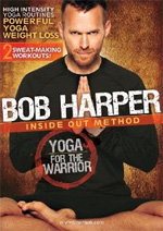 Yoga for the Warrior - Amazon link