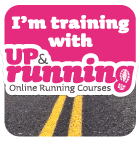 Up & Running e-courses for runners